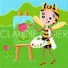 3_mamzelle-abeille-peint