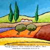 paysage-provencal-73x60-cm